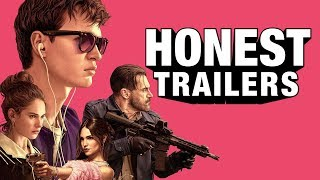 Watch Honest Trailers - Baby Driver Video