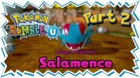 Pokemon Rumble U - Part 2: Sparkly Playland - Jungle Area ...