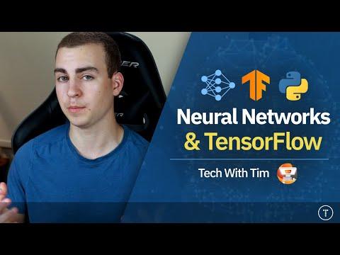 Neural Networks & TensorfFlow Crash Course