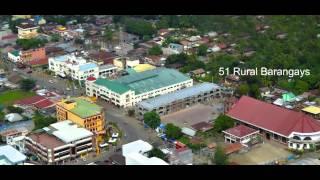 Official Cauayan City Tourism 2014 Updated