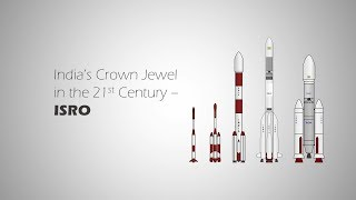 Is India's ISRO the most successful Space Agency after NASA?