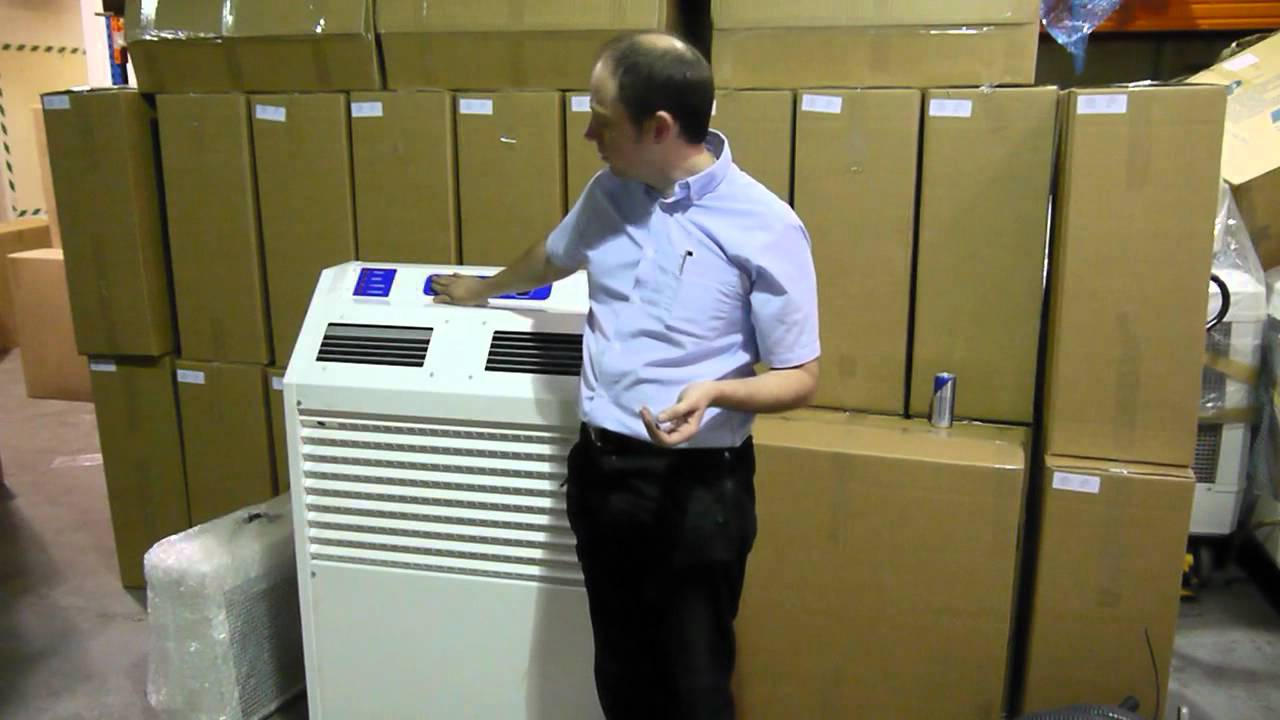 Split Air Conditioner Indoor Parts