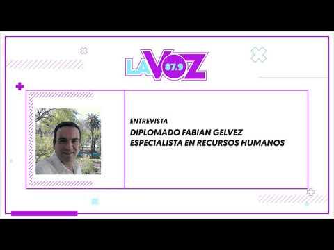 Tips para armar un CV o HV por el Diplomado Fabián Gelvez
