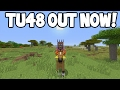 Minecraft (Xbox360/PS3) - TU48 Update! - OUT NOW! - All New Features