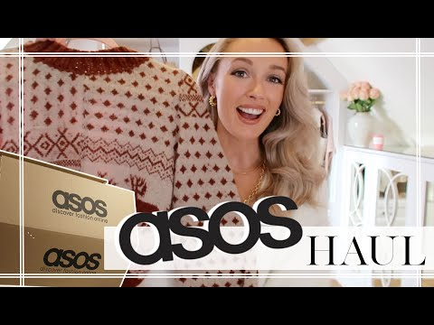 ASOS BLACK FRIDAY HAUL + TRY ON // Discount Codes + Gift Ideas!