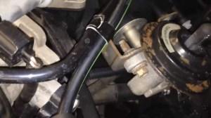 Ford Escape 30l V6 Engine Vacuum Leak Testing  YouTube