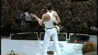 Queen - Live Aid 1985 - Full Concert (7/13/85)