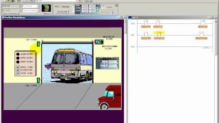 Download Bytronic Industrial Control Trainer (ICT3) Ladsim PLC