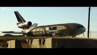 FS2004 - Over The Limit (FedEx Express Flight 647)