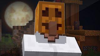 TRAYAURUS' HALLOWEEN MACHINE   Minecraft