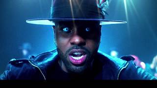 Jason Derulo - If I'm Lucky Part 2 (Official with Lyrics)