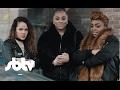 Rapman | Promise #domesticabuse [Music ]: SBTV