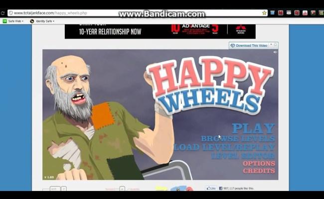 Happy Wheels Unblocked 3 Jobs Online