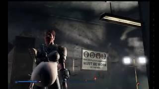 Raider's folly (Fallout Vore)