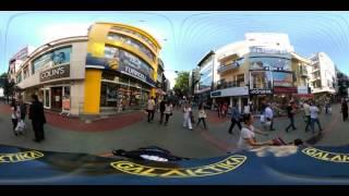 İZMİT FETHİYE CADDESİ 360 VİDEO