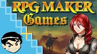 Download RPG Maker MV [Shattered Star] - Battle system test Clip