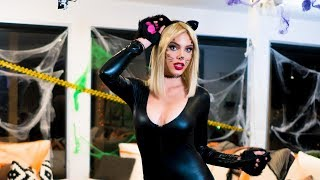 Halloween Costume Contest | Lele Pons