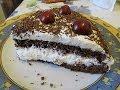 Dolci Ricette Senza Glutine: Torta Foresta Nera per i celiaci. Schwarzwald