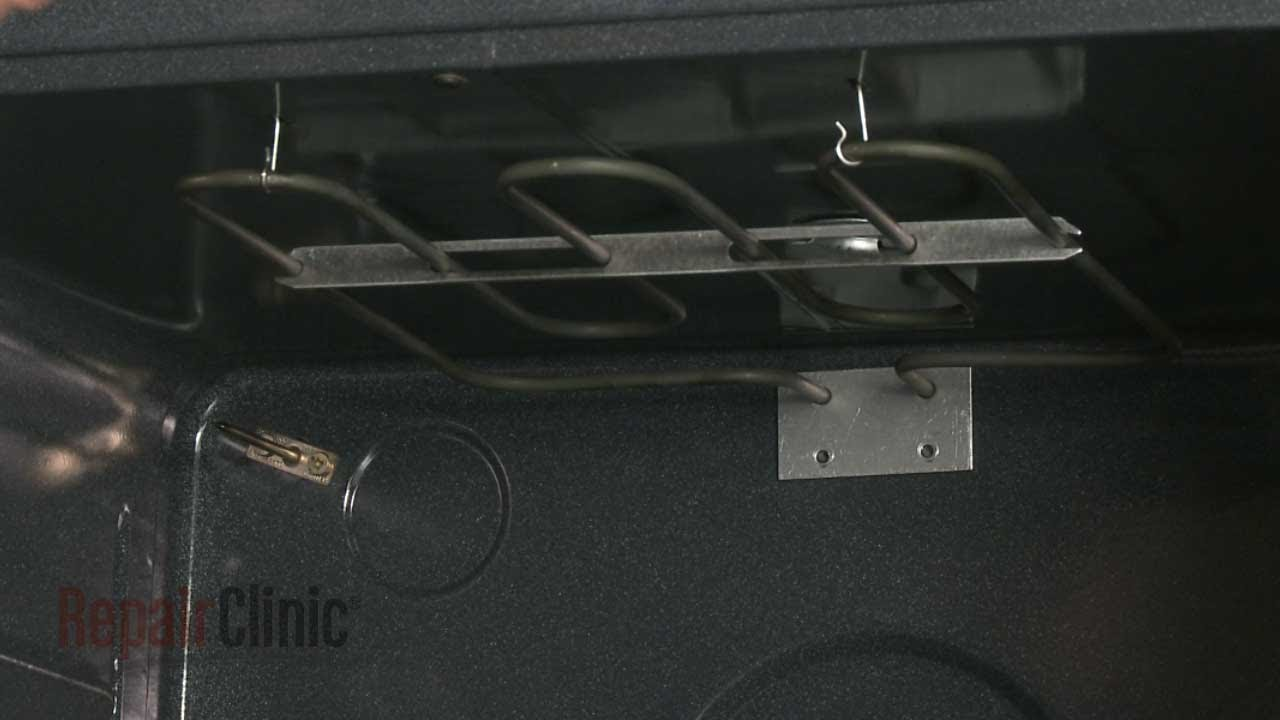 Oven Broil Element Replacement Kenmore Electric Range
