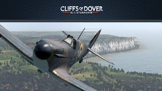 IL-2 Cliffs of Dover: Is TF 5.0 gonna be real?