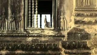Супер Сооружения Древности - Angkor Wat