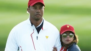 The Untold Truth Of Tiger Woods' Gorgeous Girlfriend