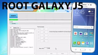 HOW TO ROOT GALAXY J5 [J500H/F/G/N ALL MODELS]