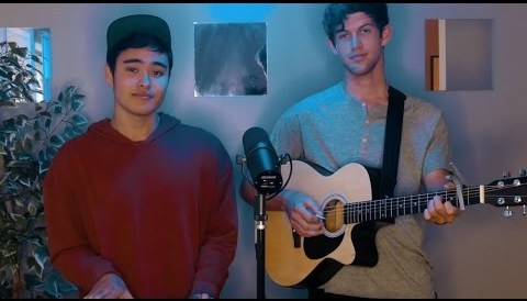 Download Music ″Shape of You″ / ″Castle on the Hill″ - Ed Sheeran Mashup | Will Jay & Dylan Bernard