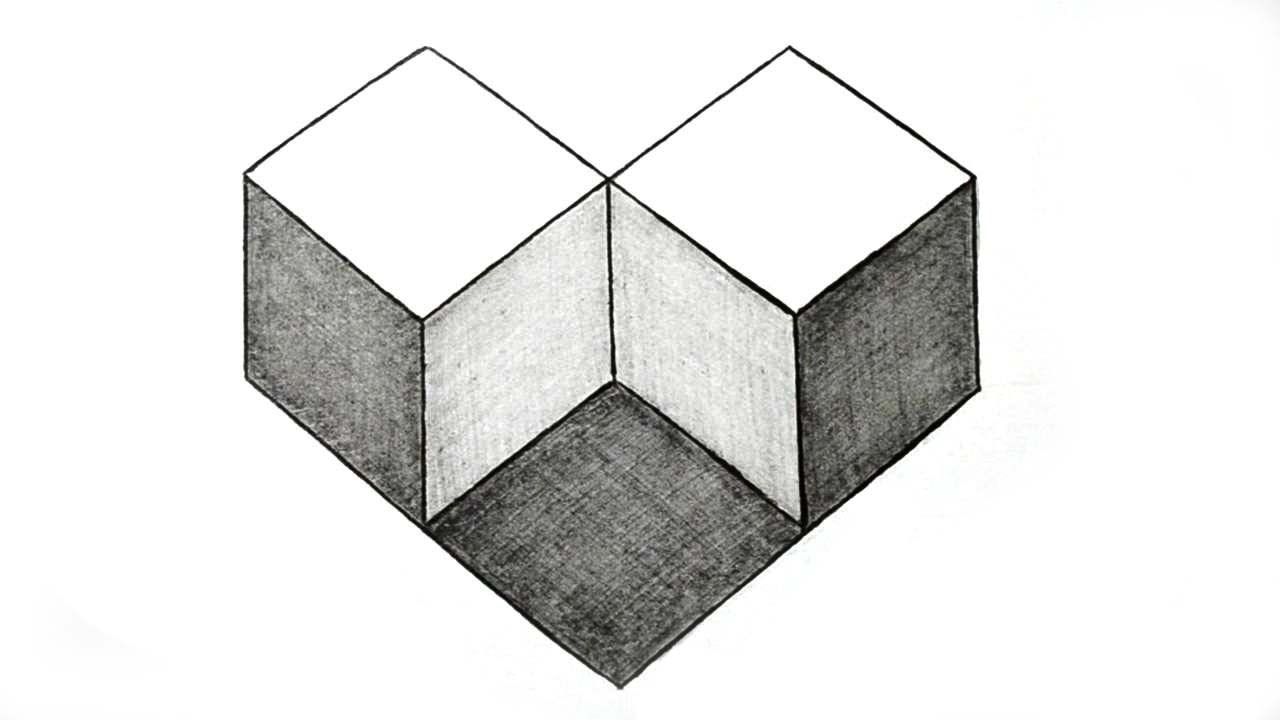 Drawable Optical Illusions Wwwtollebildcom