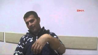 Çift kol nakilli Mustafa Sağır: Mucizeyi yaşıyorum