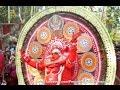 Panjuruli Theyyam