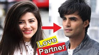 Real Life Partner of Yeh Hai Mohabbatein Actors