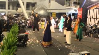 Pakistani students performance LUCT 2014