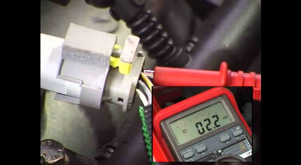 2014 Nissan Pathfinder Wiring Diagram Rac How To Test A Fiat Doblo 1300 Multijet Camshaft