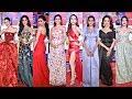Bollywood Actress At Zee Cine Awards 2019