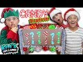 CHRISTMAS CANDY DISPENSER! Fun Cardboard Vending Machine Game!