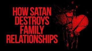 How Shaytan Destroys Family Relationships - Yaseen Media
