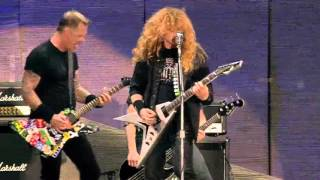Download Metallica - Creeping Death Live Moscow 1991 HD Clip Video