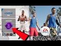 NBA LIVE 18 THE ONE IS INCREDIBLE, 6 NEW PARKS!
