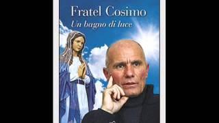 SPECIALE FRATEL COSIMO ″UN BAGNO DI LUCE″