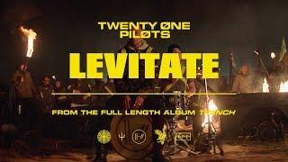 twenty one pilots: Levitate