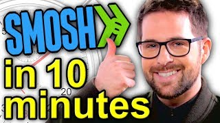 The History Of Smosh   A Brief History