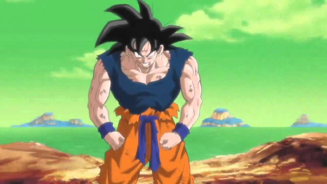 Para De Colorear Dragon Ball Imagenes