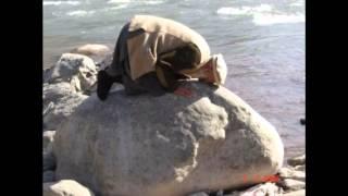 Hayrulla Hamidov Xitoylik musulmon haqida