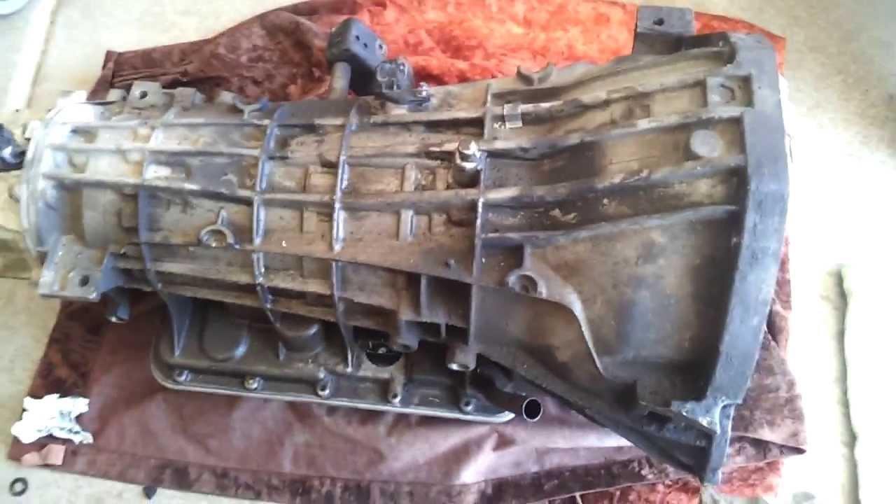 2006 Ford F350 Super Duty Wiring Diagram Ford 6 0l Transmission Catastrophic Pump Torque