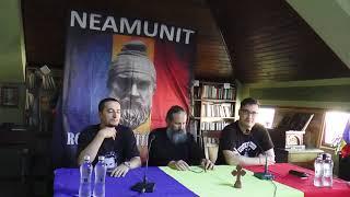 ″Drumul către cer în lumea contemporană″ - Cedry2k, Părintele Cezar Axinte și Asociația NEAMUNIT