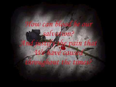Within Temptation- The Truth Beneath the Rose (Lyrics) - YouTube