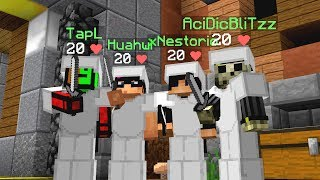 HYPIXEL ZOMBIES FUN
