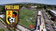 Portland Barefoot 3v3 Tournament And World Soccer Festival
