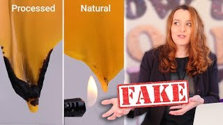 Blossom's Fake Exposed by food scientist | How To Cook That Ann Reardon